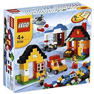 LEGO 6194: My Town