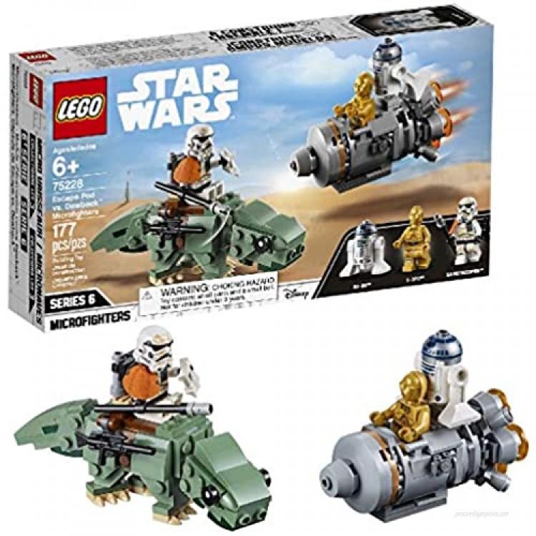 LEGO 75228 bunt