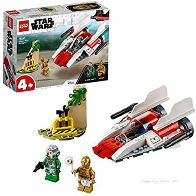 LEGO 75247Children's Toy Colourful