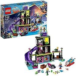 """LEGO UK 41238 """"Lena Luthor Krypto mite Factory Construction Toy"""