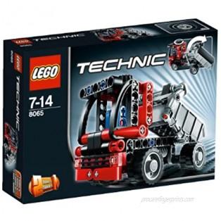 LEGO® Technic 8065 : Mini Container Truck