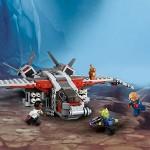 Super Heroes LEGO Marvel 76127Confidential Multi-Colour