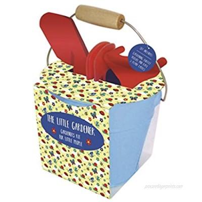 "Robert Frederick RFS12085 6"" The Little Gardener Bucket and Tool Set"
