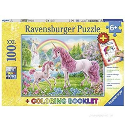 Ravensburger 13698 Magical Unicorns Jigsaw Puzzles