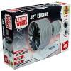 Wind MWHJ01 Machine Works Jet Engine  Multi