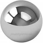 Four Brothers Spacerail 1/2 Replacement Chromium Steel Balls (Pack of 10)