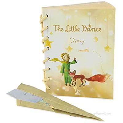 Hape The Little Prince Friendship Diary