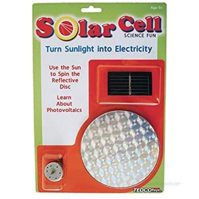 Solar Science Kit ~ Sun Dancer