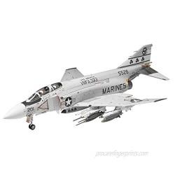 Tamiya Models F-4J Phantom II Model Kit (TM60308)