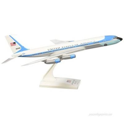 Daron Skymarks VC-137 707 #26000 JFK Air Force One Model