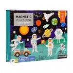 Petit Collage Magnetic Play Scene Outer Space Ages 4+ Years