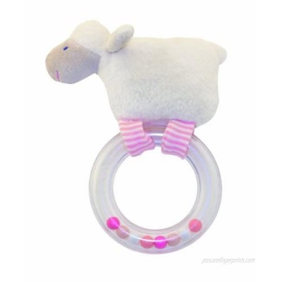Moulin Roty Lila Ring Rattle