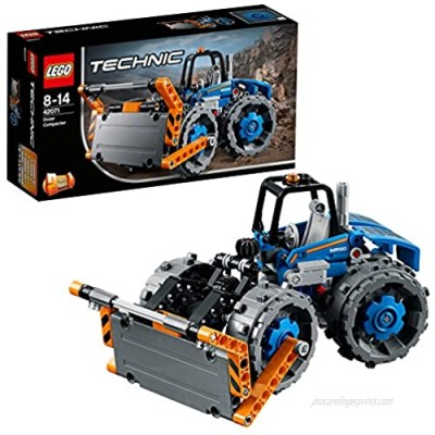 LEGO 42071 Technic DozerCompactor (Discontinued by Manufacturer)