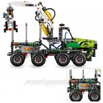LEGO 42080 Technic ForestMachine (Discontinued by Manufacturer)