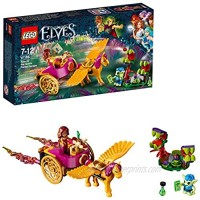 """LEGO UK 41186 """"Azari and The Goblin Forest Escape Construction Toy"""