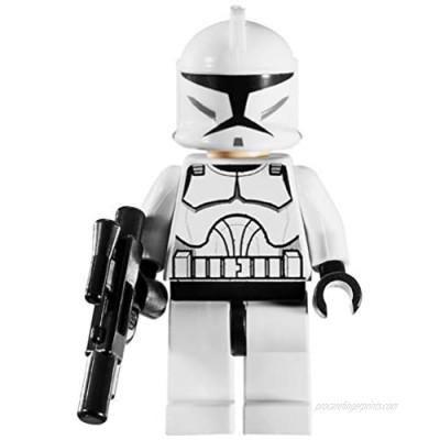 Clone Trooper (Clone Wars) - LEGO Star Wars 2 Figure