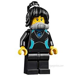 LEGO® - Minifigs - Ninjago - njo560 - Avatar NYA (71708)